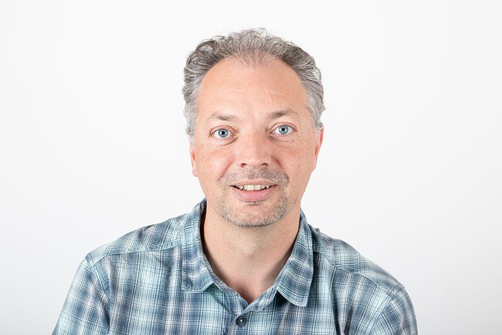 Michel Kamp