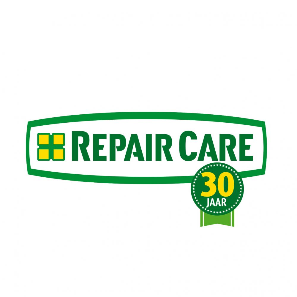 Repair Care 30 jaar