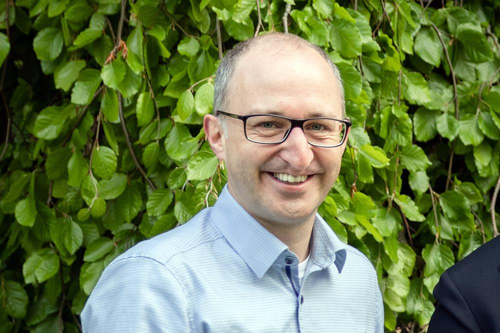 Paul Ostlender